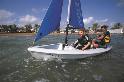 Dinghy Boat Used by 14 Great Sailing Dinghies For Kids Boats