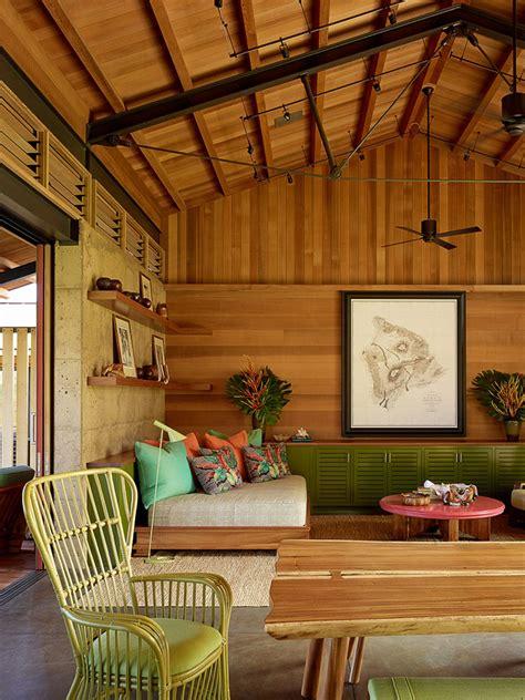 90 Hawaiian Cottage Style Hawaiian Plantation Style