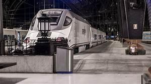 Menos Incidencias En La L U00ednea De Tren Madrid Badajoz En 2019