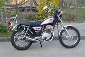 Honda Cm125 Classic Bike Gallery  Classic Motorbikes