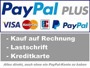 Paypal Plus Rechnung : zahlungsarten ~ Themetempest.com Abrechnung