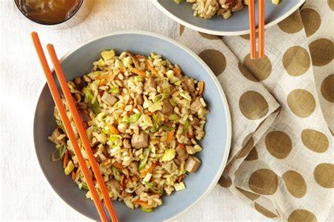 cuisiner reste de riz 1000 id 233 es sur le th 232 me recettes avec restes de porc sur recettes porc restes de