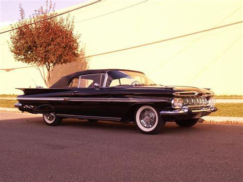 size of exterior door 1959 chevrolet impala convertible 116062