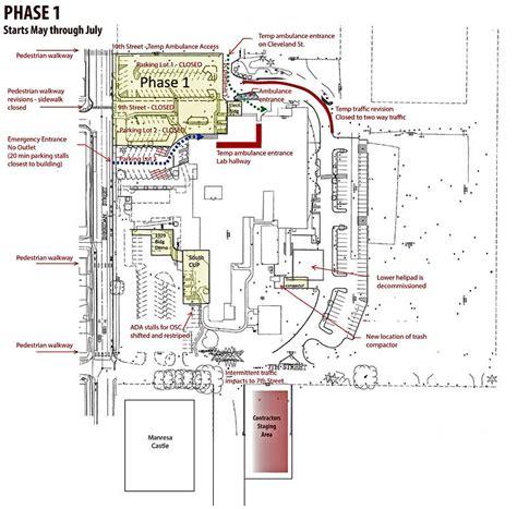 jefferson healthcare building project  hospital