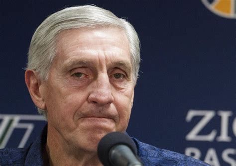 Jerry Sloan's resignation shows NBA is weakened by free ...