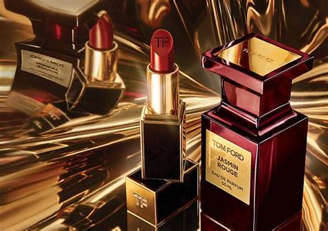 tom ford jasmine rouge gift set  beauty trends