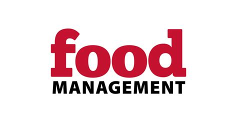 cuisine am駭agement welcome to the food management website food management