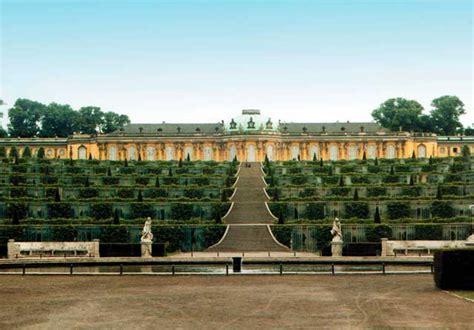 rbb Preußen-Chronik   Bild: Schloß Sanssouci