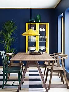 Ikea Salle A Manger : nouvelle vague scandinave chez ikea lucie lavigne design ~ Teatrodelosmanantiales.com Idées de Décoration