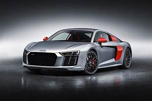 Audi R8 Coupe : 2017 r8 coupe gets limited audi sport edition only 200 will be made autoevolution ~ Medecine-chirurgie-esthetiques.com Avis de Voitures