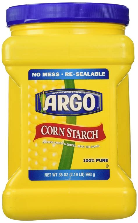 corn starch argo corn starch 35 oz jet com