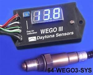 Daytona Sensors Nitrous Controller And Data Logger