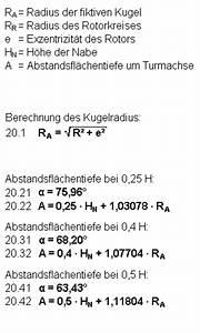 Exzentrizität Berechnen : abstandsfl chenrecht ausf hrliche darstellung der regelungen ~ Themetempest.com Abrechnung