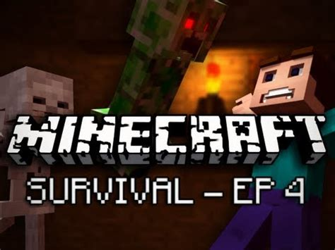 minecraft survival lets play ep   deaded youtube