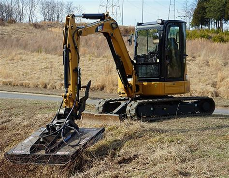 mini excavator attachments products national attachments