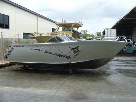 Offshore Bowrider Boats by New Formosa Tomahawk Offshore 620 Bowrider For Sale
