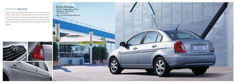 Hyundai Matthews Nc by 2010 Hyundai Accent Brochure Keffer Hyundai Matthews Nc