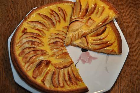 tarte aux pommes facile pate brisee 28 images tarte