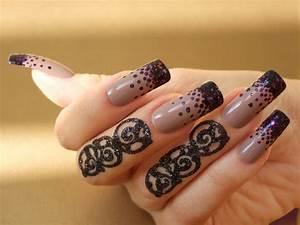 diy fall nails nail trends fall darkness