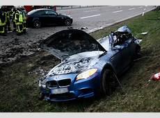 BMW Z3 Club France • Afficher le sujet AUDI RS6 CRASH