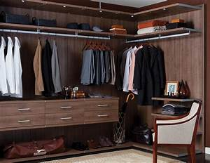 Walk In Closets Designs Ideas By California Closets