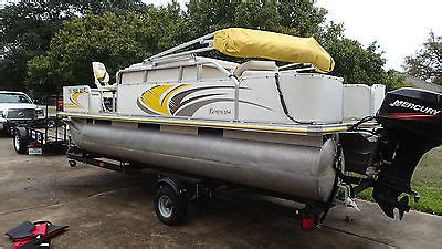 Deck Boat Fishing Package by Boats For Sale In Weatherford