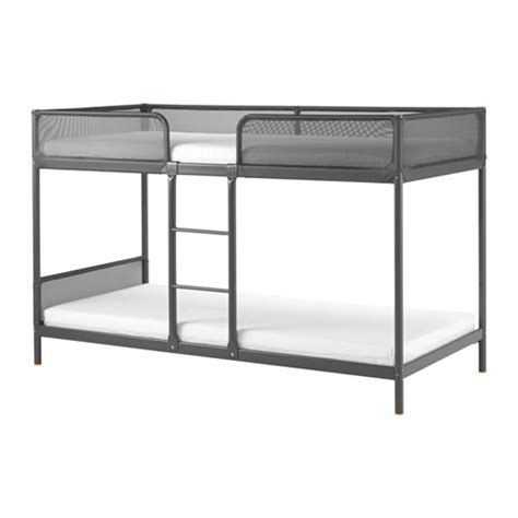 lit superposé avec canapé tuffing 2층침대프레임 ikea
