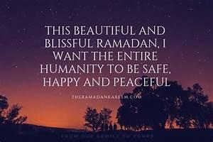 Best Ramadan Qu... Ramadan Holy Quotes