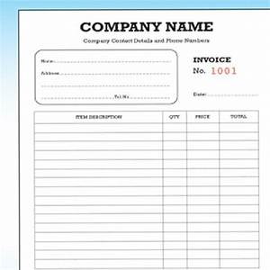 10 x a5 carbonless invoice docket books 50pp per book With carbon invoice printing