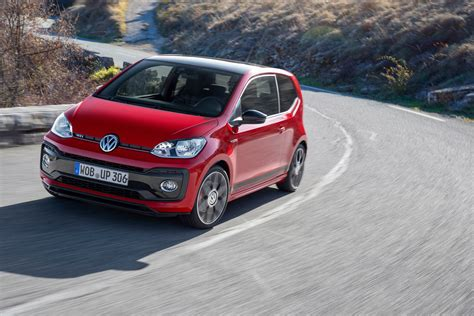 2011 Vw Gti 0 60 by Volkswagen Up Gti Review Prices Specs And 0 60 Time Evo