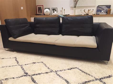 grand canapé design conception et plan 187 canap 233 roset 1000 id 233 es sur la