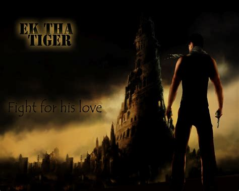 ek tha tiger full  review bnight