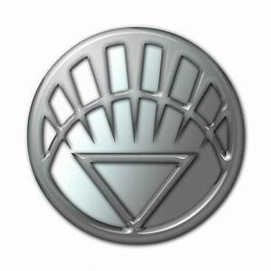 White Lantern Corps Insignia by SUPERMAN3D on DeviantArt