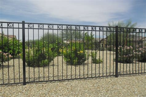 Trellis Near Me by Wrought Iron Fences Simple And Beautiful