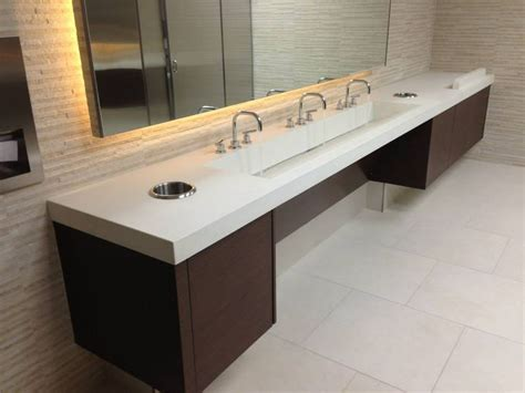One Of Our Favorite Sinks. This Is A Stockton Triple Ramp