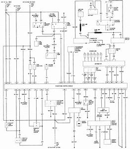 Our 1991 Chevy S 10 Wont Start We Dont Have A Diagram Of