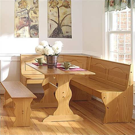 kitchen nook table set wow 30 space saving corner breakfast nook furniture sets