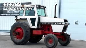 Case 2090 Tractor For Sale