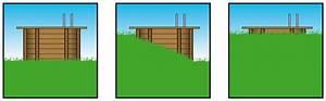 piscine bois tonga nortland ubbink allongee en kit 610 x With exceptional amenagement exterieur maison terrain en pente 10 amenagement piscine en kit semi enterree beton