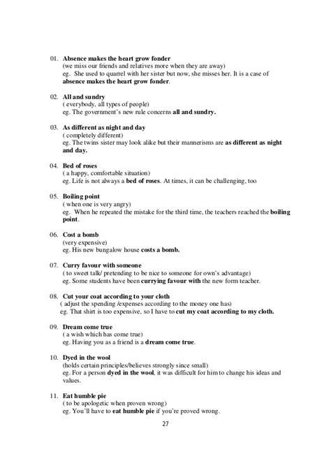 levels english essays   school