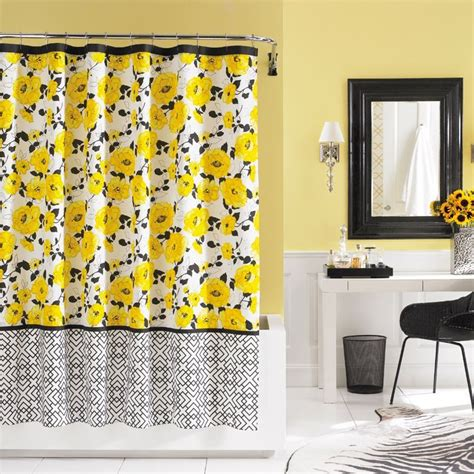 black white and yellow bathroom black white and yellow bathroom ideas my web value 22787
