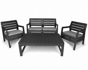 Sitzbank Mit Tisch : ondis24 delano loungem bel mit sitzbank und tisch g nstig online kaufen ~ Watch28wear.com Haus und Dekorationen