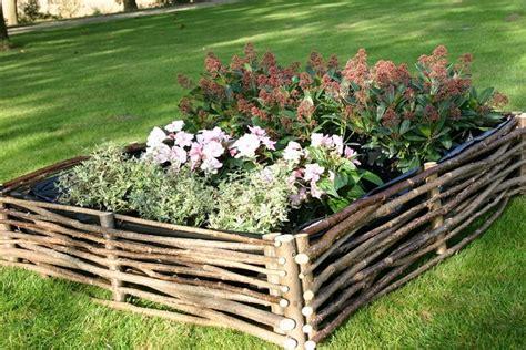 Diy Garden Decorating Project Ideas