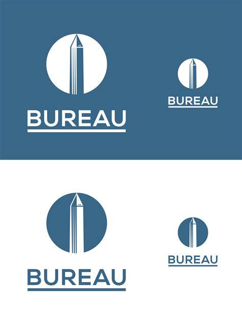 logo bureau bureau logo iconfactory portfolio