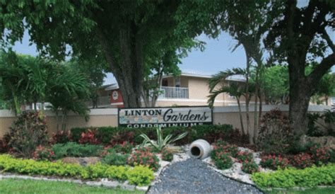 Garden Apartments Delray by Delray Rental Apartments View Apartment Features