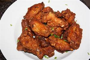 chinese fried chicken wings batter