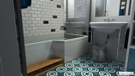 cr馘ence cuisine blanche carrelage mtro salle de bain carrelage blanc dans la cuisine et salle de bains