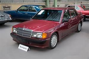 Mercedes Paris 16 : mercedes benz 190 pictures posters news and videos on your pursuit hobbies interests and ~ Gottalentnigeria.com Avis de Voitures
