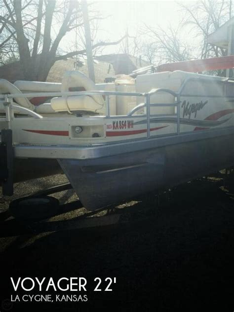 Used Pontoon Boats Kansas boats for sale in kansas used boats for sale in kansas