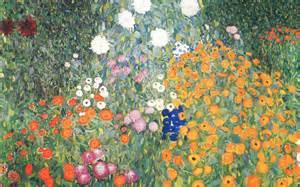 Gustav Klimt Desktop